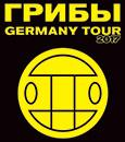 Группа Грибы в Германии