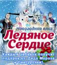 Новогодний шоу-спектакль