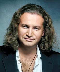 Leonid Agutin Net Worth