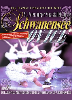 schwanensee on ice