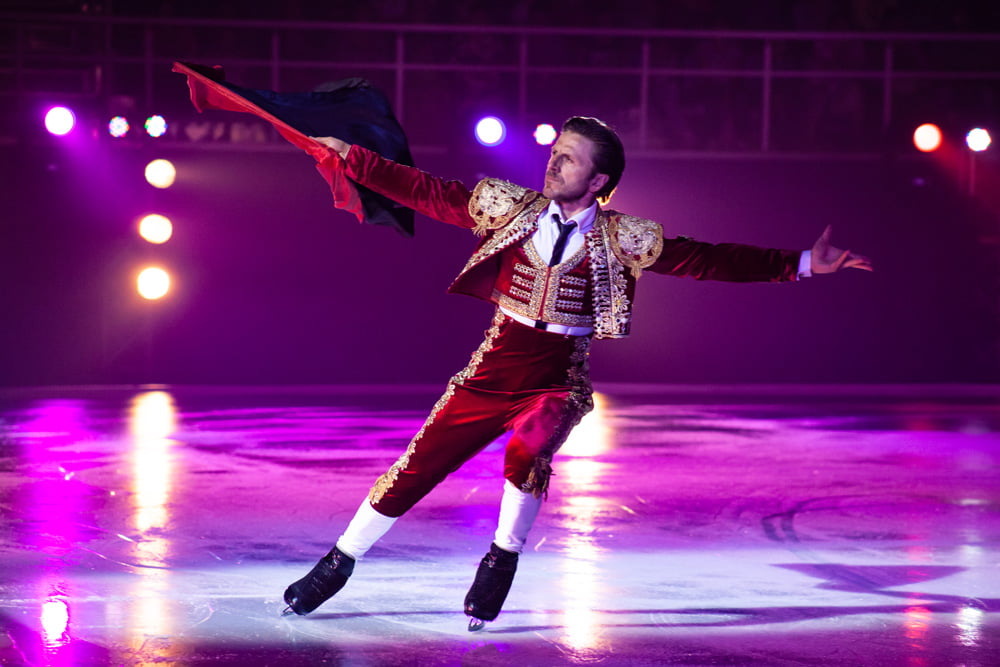 Musical on Ice